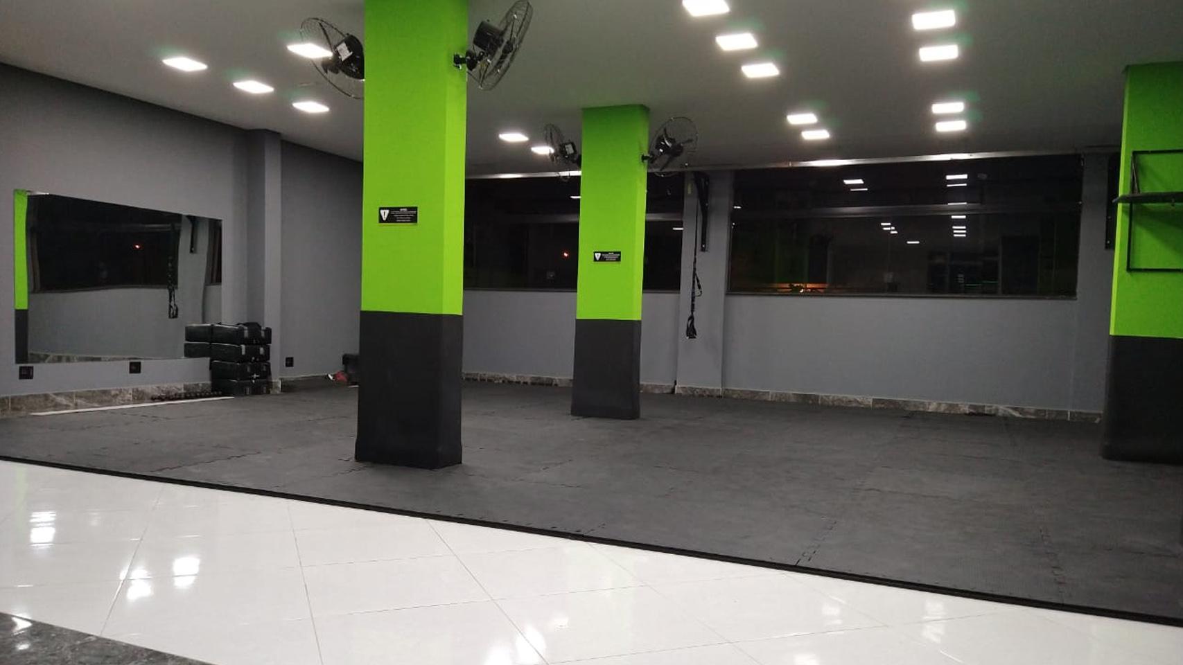 Sala lutas